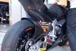 Kalex Triumph Moto2 2019