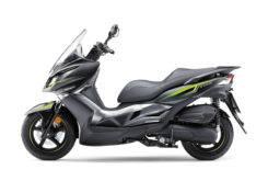 Kawasaki J125 2018 18