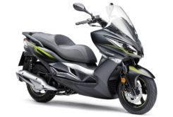 Kawasaki J125 2018 19