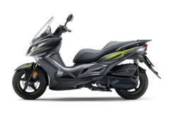 Kawasaki J300 2018 21