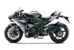 Kawasaki Ninja H2 Carbon 2018 04