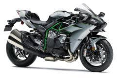 Kawasaki Ninja H2 Carbon 2018 05