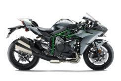 Kawasaki Ninja H2 Carbon 2018 06