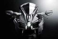 Kawasaki Ninja H2 Carbon 2018 08