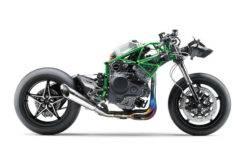 Kawasaki Ninja H2R 2018 01