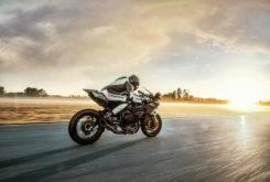 Kawasaki Ninja H2R 2018 11