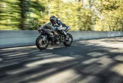 Kawasaki Ninja H2R 2018 12