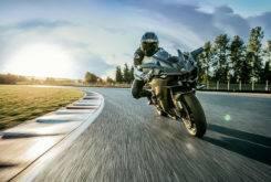 Kawasaki Ninja H2R 2018 13