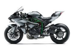 Kawasaki Ninja H2R 2018 14