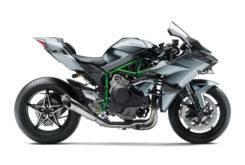 Kawasaki Ninja H2R 2018 15