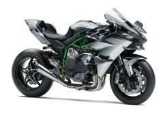 Kawasaki Ninja H2R 2018 17