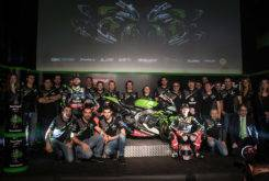 Kawasaki Racing Team SBK 2018 03