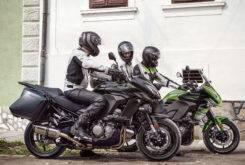 Kawasaki Versys 1000 2018 19