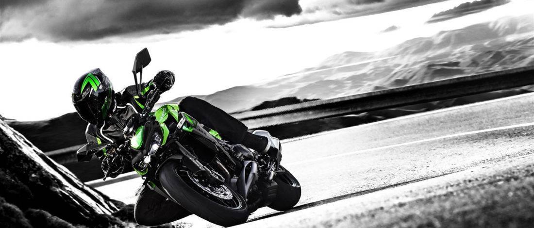 Kawasaki Z1000 2018 Precio Fotos Ficha Técnica Y Motos Rivales