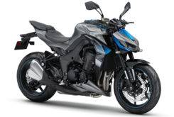 Kawasaki Z1000 2018 13