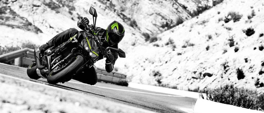 Kawasaki Z1000 R 2018 Precio Fotos Ficha Técnica Y Motos Rivales