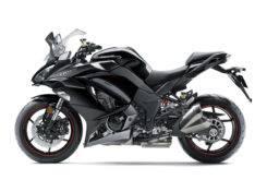 Kawasaki Z1000SX 2018 25