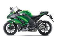 Kawasaki Z1000SX 2018 31