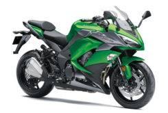 Kawasaki Z1000SX 2018 32
