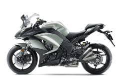 Kawasaki Z1000SX 2018 34