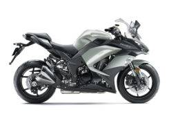 Kawasaki Z1000SX 2018 36