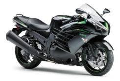 Kawasaki ZZR1400 2018 12