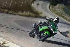 Kawasaki ZZR1400 Performance Sport 2018 03