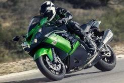 Kawasaki ZZR1400 Performance Sport 2018 06