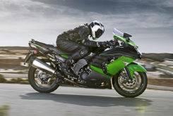 Kawasaki ZZR1400 Performance Sport 2018 10