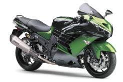 Kawasaki ZZR1400 Performance Sport 2018 13