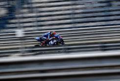 Maverick Vinales Test MotoGP Tailandia 2018