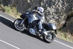 Prueba Ducati Multistrada 1260 S 2018 11