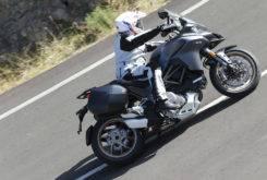 Prueba Ducati Multistrada 1260 S 2018 210