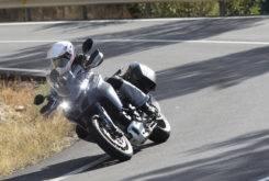 Prueba Ducati Multistrada 1260 S 2018 32