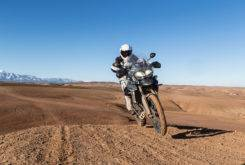 Prueba Triumph Tiger 800 XCa 2018 Off Road 1