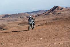 Prueba Triumph Tiger 800 XCa 2018 Off Road 5