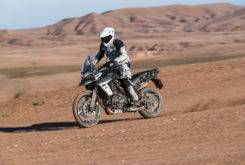 Prueba Triumph Tiger 800 XCa 2018 Off Road 6