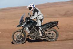 Prueba Triumph Tiger 800 XCa 2018 Off Road 7