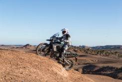 Prueba Triumph Tiger 800 XCa 2018 Off Road 8