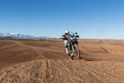 Prueba Triumph Tiger 800 XCa 2018 Off Road 9