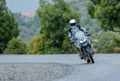 Prueba Triumph Tiger 800 XCa 2018 On Road 10