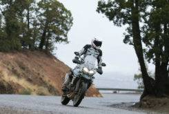 Prueba Triumph Tiger 800 XCa 2018 On Road 11
