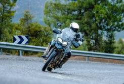 Prueba Triumph Tiger 800 XCa 2018 On Road 3
