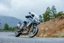 Prueba Triumph Tiger 800 XCa 2018 On Road 4