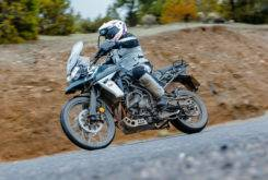 Prueba Triumph Tiger 800 XCa 2018 On Road 5