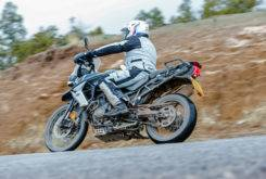 Prueba Triumph Tiger 800 XCa 2018 On Road 6