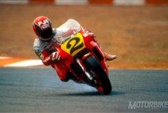 Randy Mamola comentarista Movistar MotoGP