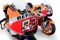 Repsol Honda Team MotoGP 2018 5