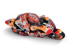 Repsol Honda Team MotoGP 2018 imagenes 1
