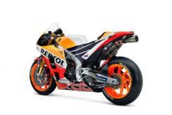 Repsol Honda Team MotoGP 2018 imagenes 14